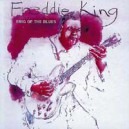 Freddie King. King Of The Blues