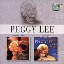 Peggy Lee. The Man I Love. If You Go
