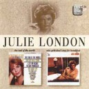 Julie London. End Ofthe World/Your Number Please
