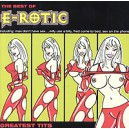 E-Rotic. Greatest Tits. The Best Of E-Rotic