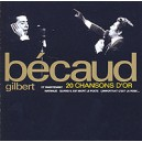 Gilbert Becaud. 20 Chansons D`Or