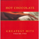 Hot Chocolate. Greatest Hits Vol.2