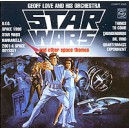 Geoff Love And His Orchestra. Star Wars And Other Space ...