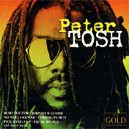 Peter Tosh. The Gold Collection