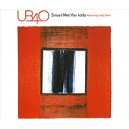 UB 40. Since I Met You Lady / Sparkle Of My Eyes