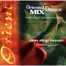 Oriental Dance Mix. Non Stop Music