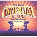 The Best Oriental Album In The World Ever