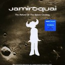 Jamiroquai. The Return Of The Space Cowboy