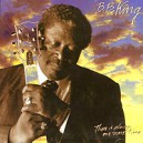 B.B. King. There Is Always One More Time