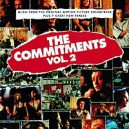 The Commitments, Vol. 2. Music From The Original Motion ...