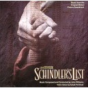 Schindler's List. Original Motion Picture Soundtrack