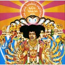 The Jimi Hendrix Experience. Axis. Bold As Love