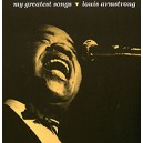 Louis Armstrong. My Greatest Songs