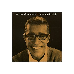 Sammy Davis Jr. My Greatest Songs