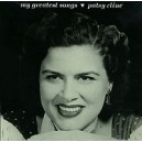 Patsy Cline. My Greatest Songs