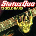 Status Quo. Twelve Gold Bars