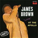 James Brown. Live At The Apollo. Part 2