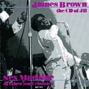 James Brown. The Cd Of Jb