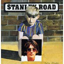 Paul Weller. Stanley Road