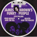 James Brown. James Brown's Funky People