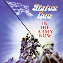 Status Quo. In The Army Now