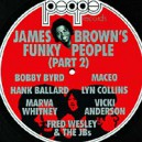 James Brown. James Brown's Funky People P.2