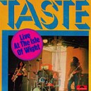 The Taste. Live At The Isle Of Wight