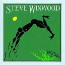 Steve Winwood. Arc Of A Diver