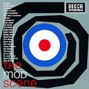 Various Artists. The Mod Scene
