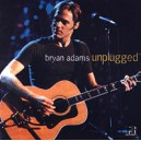 Bryan Adams. Unplugged