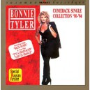 Bonnie Tyler. Comeback: Single Collection '90-'94