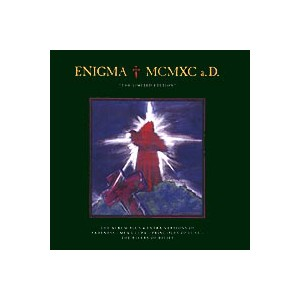 Enigma. MCMXC A.D. ''The Limited Edition''