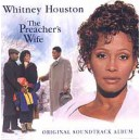 Whitney Houston. The Preacher's Wife. Original soundtrac...