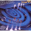 Boney M. Ten Thousand Lightyears