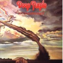 Deep Purple. Stormbringer
