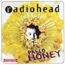 Radiohead. Pablo Honey