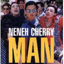 Neneh Cherry. Man