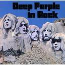 Deep Purple. In Rock. 25th Anniversary Edition