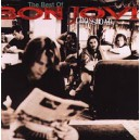 Bon Jovi. Cross Road. The Best Of Bon Jovi
