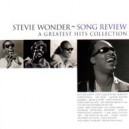 Stevie Wonder. Song Review. A greatest hits collection