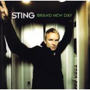 Sting. Brand New Day