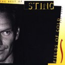 Sting. Fields Of Gold: The Best Of Sting 1984-1994