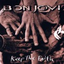 Bon Jovi. Keep The Faith
