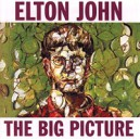 Elton John. The Big Picture