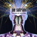 Joe Satriani. Engines Of Creation
