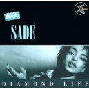 Sade. Diamond Life