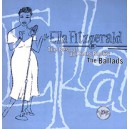 Ella Fitzgerald. The Best Of The Song Books: The Ballads