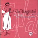 Ella Fitzgerald. Love Songs: Best Of The Song Books