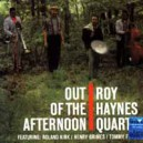Roy Haynes Quartet. Out Of The Afternoon